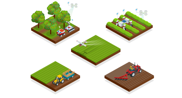 ひまわり土地改良区システム