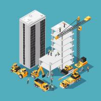 ひまわり工事見積管理システム