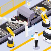 製造業向け生産管理システム