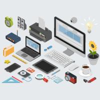 資産管理システム