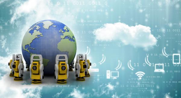 全地球測位システム(GNSS)