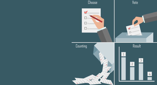 選挙管理システム